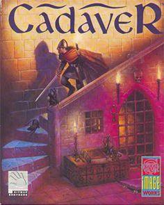 Cadaver - Amiga 500