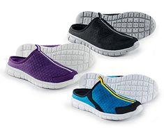 CRANENői vagy férfi ultrakönnyű slipper cipő