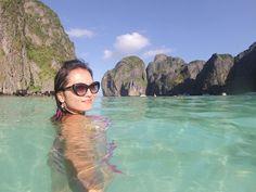 Um amor chamado Tailândia: massagem todo dia, comida apimentada, praias maravilhosas, calor, buda, natureza e barateza.