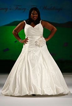 Dress 7:  Would you select this dress for Sister Betty?  LIKE THIS DRESS if this is your choice!