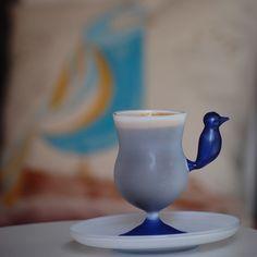 Kahve keyfinize eşlik edececek keyifli ve şık el yapımı fincanlar...  #handmade #cup #cups #coffee #love #art #puuku