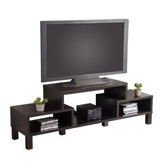 "Found it at Wayfair - Wilder 60"" TV Stand http://www.wayfair.com/daily-sales/p/TV-Stands-from-%2449.99-Wilder-60%22-TV-Stand~ZIPC1147~E19656.html?refid=SBP.rBAZEVPP6tMbcgsyEJ16ApcMJizfjUTrjRixC0FcpRg"