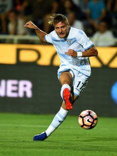 Lazio Ciro Immobile Striker 2016-... Large photo