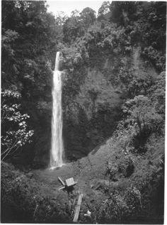 Waterval, Cimahi, Java, Indonesië (1919-1925)