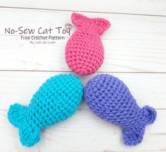 Helping Your Cat Stay Healthy Crochet Cat Toys, Knitted Cat, Crochet Animals, Crochet Dolls, Crochet Hats, Crochet For Beginners, Crochet For Kids, Easy Crochet, Free Crochet