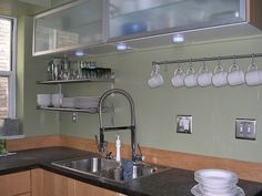 kitchen remodel by motionary, via Flickr