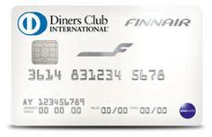 Diners Club / Finnair Plus