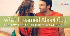 Great read, love his blogs could be very helpful for so many people. WhatILearnedAboutGodFromMyFirstStraightRelationship