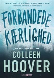 8 stars out of 10 for Forbandede kærlighed by Colleen Hoover #boganmeldelse #bookreview #bookstagram #booknerd #bookworm #books #bookish #booklove #bookeater #bogsnak Read more reviews at http://www.bookeater.dk