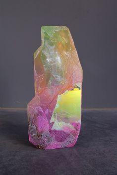 Las esculturas sensibles de Amy Brener…