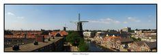 Rotterdam Windmile by virtualpat.deviantart.com on @deviantART