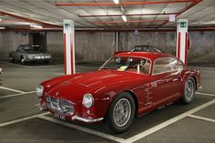 1956 Maserati A6G/2000 Berlinetta Zagato   SealingsAndExpungements.com 888-9-EXPUNGE (888-939-7864) 24/7 Free evaluation/Low money down/easy payments 'Seal past mistakes. Open new opportunities.'