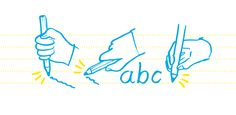 Pobble | How to motivate handwriting-haters Tools For Teaching, Teaching Writing, Handwriting, Read More, Teacher, Motivation, Learning, Children, Calligraphy