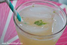 Cantaloupe Mojito Recipe