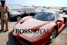 From abandoned Deloreans and Range Rovers to the Porsche Cayman and a Ferrari Enzo, all these luxury vehicles are suffering a slow and lonely death due to dust storms and the harsh relentless Dubai sun. If ownerslose their jobs, as many did when the economy collapsed during the GFC, their best option is to pack …
