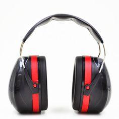 Estudio de reducción de ruido orejeras insonorizadas dormir orejeras anti-ruido de disparo instrumentos de protección laboral