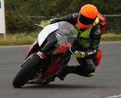 Dr. John Hinds at Ulster GP 2012