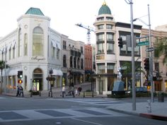 Old town pasadena and the south lake business district in - Livin pasadena ...