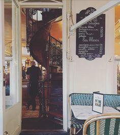 Café Restaurant Luis Philippe - Paris 🇫🇷