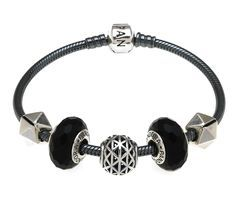 pandora jewelry for mens - Google Search