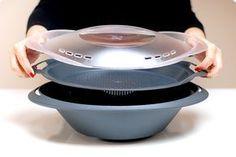 Te enseñamos todos los usos que puedes dar a tu Varoma, uno de los accesorios de la Thermomix. R.*