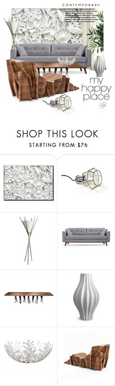 """""""Design makes the Difference"""" by olga1402 ❤ liked on Polyvore featuring interior, interiors, interior design, home, home decor, interior decorating, Design House Stockholm, Trilogy, Jonathan Adler and Alessi"""