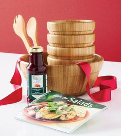 Pampered Chef Gift Sets! Lots of different things to choose from! perfect for Christmas gifts!