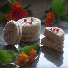 Cómo preparar sandwiches de galletas con Thermomix « Trucos de cocina Thermomix