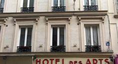 Hotel Des Arts Montmartre - 1 Sterne #Hotel - CHF 42 - #Hotels #Frankreich #Paris #9thArr http://www.justigo.ch/hotels/france/paris/9th-arr/des-arts-montmartre_61160.html