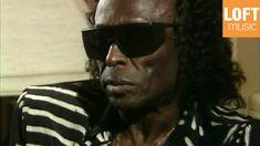 Miles Davis - Rare Interview (1988) - YouTube
