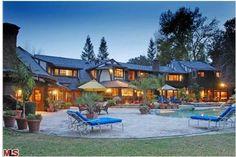 Ryan Stiles home (wow)