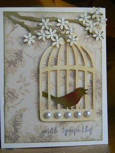 Cricut Creative Cards Cartridge