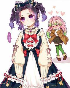 Kimetsu no Yaiba (Demon Slayer) Image - Zerochan Anime Image Board Manga Art, Manga Anime, Anime Art, Demon Slayer, Slayer Anime, Anime Angel, Anime Demon, Cute Anime Pics, Manga Pictures