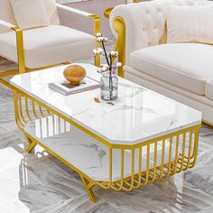 Woodworking Furniture, Metal Furniture, Living Room Furniture, Furniture Design, Decoration Hall, Nordic Lights, Coffee Table Styling, Cafe Tables, Marble Top
