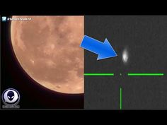 [High Res Video] Camera Just Caught UFO Fleet Leaving Moon - https://wp.me/p6uZrJ-9ox