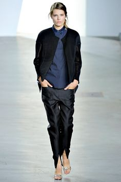 3.1 Phillip Lim Spring 2012 Ready-to-Wear