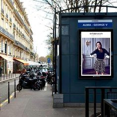 Molly Bracken invades Paris 🗼    #mollybracken #fashion #women #fw17 #collection #mollyworldwide #paris #fashionweek #pfw