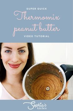 Peanut butter is such a classic. I just love this recipe so much and whenever I make a batch, it usually gets finished within days! Let me know how you get on guys!