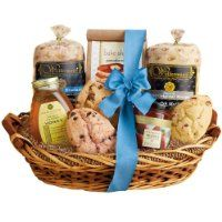 gift baskets for jewish new year
