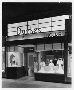 Old Storefronts On Pinterest Store Fronts Art Deco And Shop Fronts