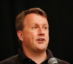 Paul Graham, founder of Viaweb (later Yahoo! Stores) and Y Combinator, popular essayist and author of books On Lisp, ANSI Common Lisp and Hackers & Painters.