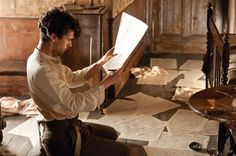 cloud atlas robert frobisher ben whishaw - Google Search