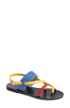 Ancient Greek Sandals 'Alethea' Slingback Sandal available at #Nordstrom