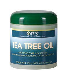 Organic Root Stimulator Tea Tree Oil