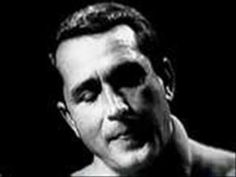 Perry Como - In the Still of the Night - YouTube Still Of The Night, Be Still, Perry Como, Songs, Youtube, Boards, Planks, Song Books, Youtubers