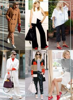 Style Breakdown: Camille Charrière. Taking notes from a half-French, half-English fashion writer.