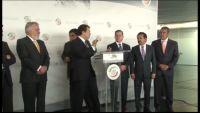 Senadores de la oposición exigen información del caso Moreira.