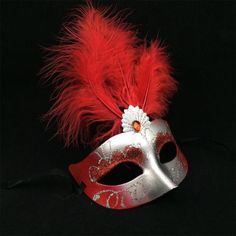 Party-Mask-Hallween-Dress-Costume-Venetian-Masquerade-Mardi-Gras-Feather-Quince