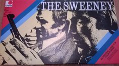 The Sweeney Board Game1975 Games100% Complete by billingsleyson