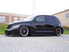 custom pt cruiser | Custom Pt Cruiser Body Kit Submited Images Pic 2 Fly